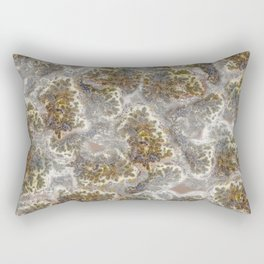 ¡Mire de la Cholla! Rectangular Pillow