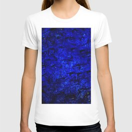 Blue Night T-shirt