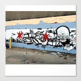phes chicago  Canvas Print