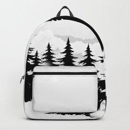 Arctic Animals - Arctic Tundra Backpack