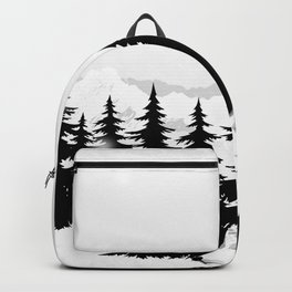 Arctic Animals - Arctic Tundra Backpack