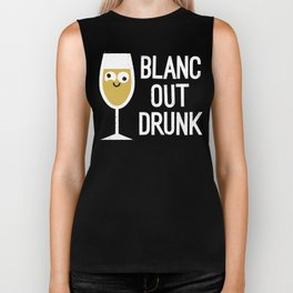 And The Next Thing Vino… Biker Tank