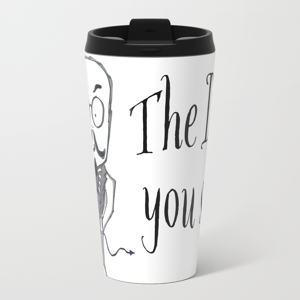 The Devil You Say! Travel Cup TRM864676