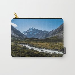 Hooker Track Carry-All Pouch