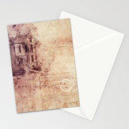Old Antique Vintage Paper Texture Stationery Cards