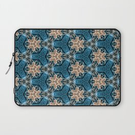 Snapdragon Synapse - Organic Abstract Pattern Laptop Sleeve