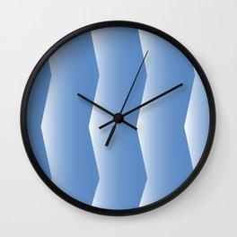 Iceland 1986 Wall Clock