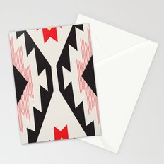 American Native Pattern No. 45 Stationery Cards