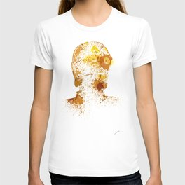 Protocol Droid T-shirt