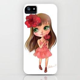 Blythe Doll iPhone Case