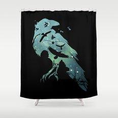 Night's Watch Shower Curtain