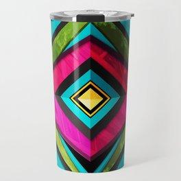 Mandala 1 Travel Mug