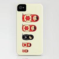 The Black Sheep Slim Case iPhone (4, 4s)