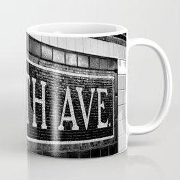 New York City Coffee Mug