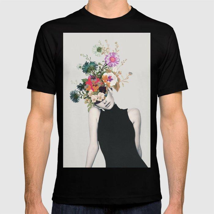 Floral beauty T-shirt