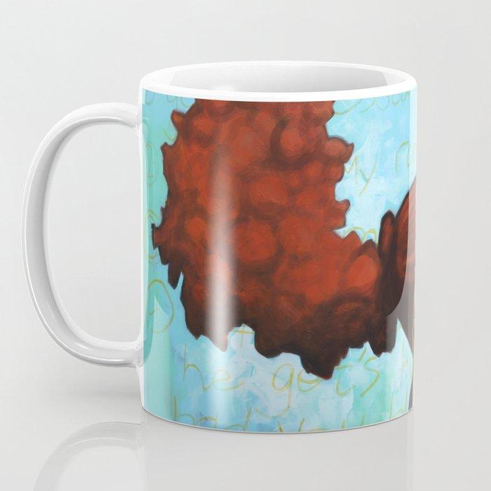 strong convictions Coffee Mug