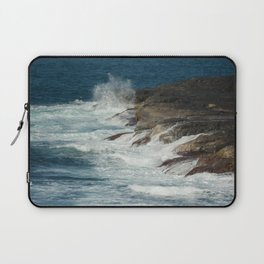 Australian Coastline, NSW Laptop Sleeve