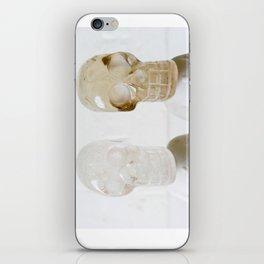 Dismembered Love iPhone Skin