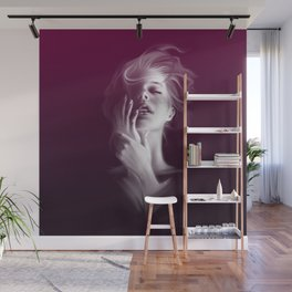 Femme Fatale - Lady Pleasure Wall Mural