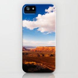 Moab-Utah iPhone Case