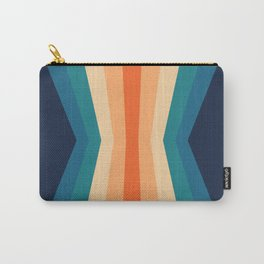 70's Retro Reflection Carry-All Pouch