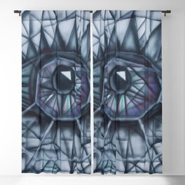 Eye Blackout Curtain