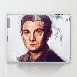 The Solider Laptop & iPad Skin