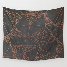 Cuivre Wall Tapestry