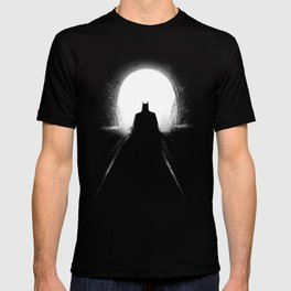 Bat-man: The dark hero T-shirt
