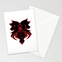 Aphmau Aaron Lycan Stationery Cards