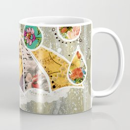 Dance In the Rain Coffee Mug