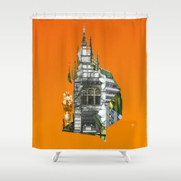 EXP 3 · 3 Shower Curtain