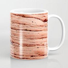 Life in the Cracks Coffee Mug