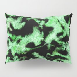 Eroding the thought 2 Pillow Sham