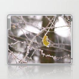 Bijoux d'hiver. Laptop & iPad Skin