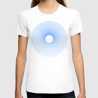 record T-shirts featuring Record by Karolis Butenas
