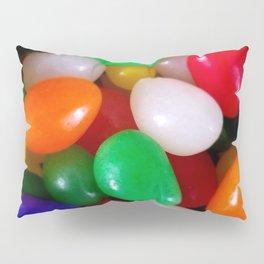 Jelly Beans Pillow Sham