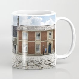 Market Square Coffee Mug