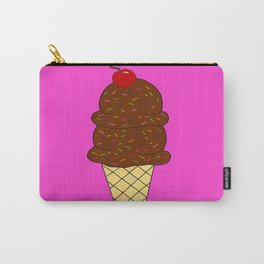 Frosty Treat Carry-All Pouch