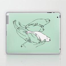 Birdsong 6 Laptop & iPad Skin