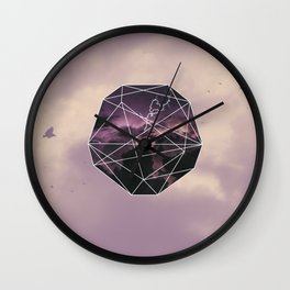 STORMGATE Wall Clock