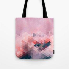 PINKY MINKY Tote Bag