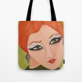 Hanna 2 Tote Bag