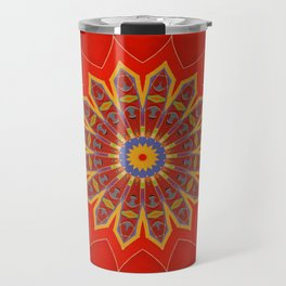 Temple Dreaming Travel Mug