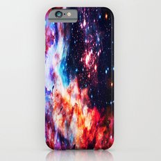 The Colors of Space Slim Case iPhone 6s