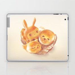 The Soul of the Bread Laptop & iPad Skin