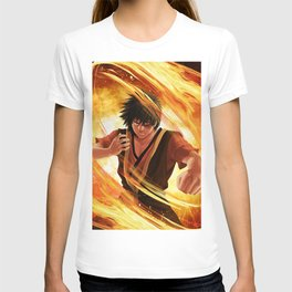 The fire lord T-shirt