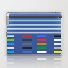 You know what I'm talking about... [HISTORICAL INFLUENCE] [SOCIAL MEDIA] [HISTORICAL INVENTION] Laptop & iPad Skin