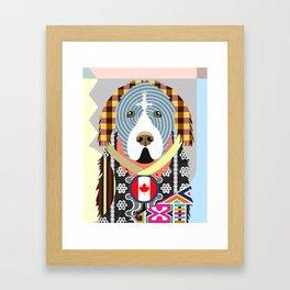 Newfoundland Framed Art Print