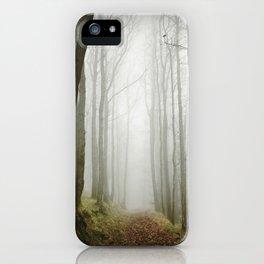 Avenue iPhone Case